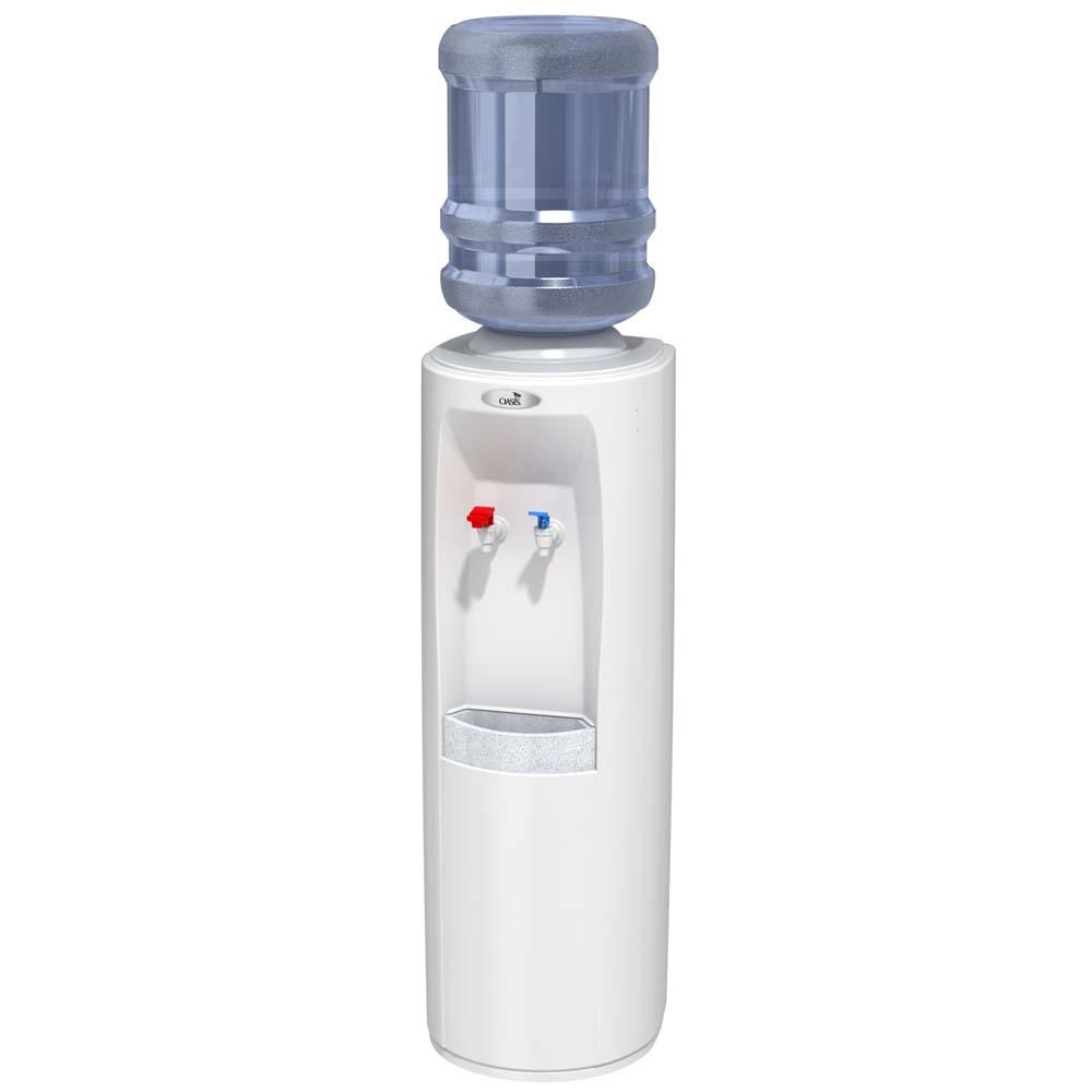 Oasis Room Temp Amp Cold Water Cooler Hanson Beverage Service