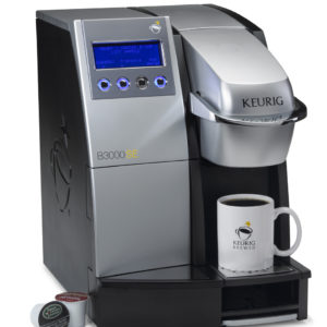 Keurig-B3000SE-One-Cup-Coffee-Maker