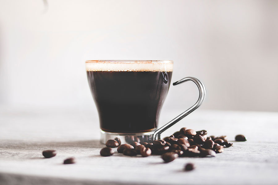 Keep Your Coffee Habit Healthy