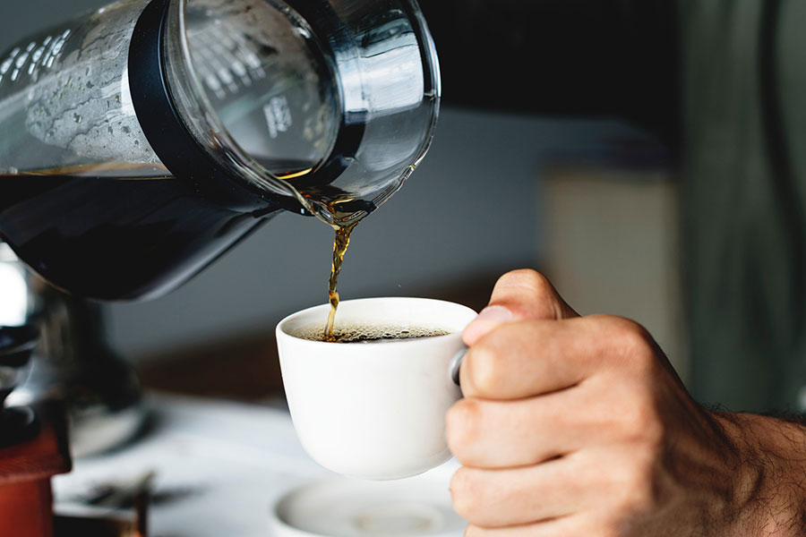 Easy Ways To Brew Better Coffee